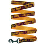 Arizona Sun Devils Dog Leash