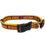 ASU Sun Devils Dog Collar