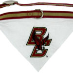 Boston College Eagles Dog Collar Bandana