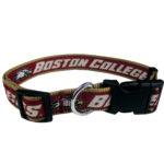 Boston College Eagles Dog Collar
