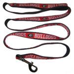 Georgia Bulldogs Dog Leash