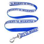 Kentucky Wildcats Dog Leash