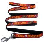 Maryland Terrapins Dog Leash