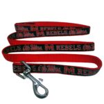 Mississippi Ole Miss Rebels Dog Leash