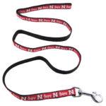 Nebraska Cornhuskers Dog Leash