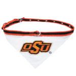 Oklahoma State University Cowboys Dog Collar Bandana