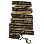 Purdue Boilermakers Dog Leash