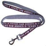 Texas A&M Aggies Dog Leash