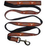 Texas Longhorns Dog Leash