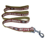 Boston College Eagles Dog Leash