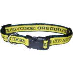 Oregon Ducks Dog Collar