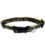 Pittsburgh State Panthers Dog Collar