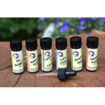 Daisy Paw Essential Oils Variety